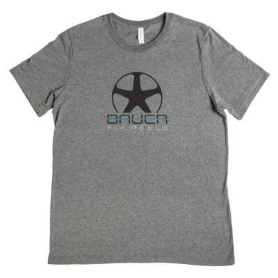 Gray Logo Tshirt web