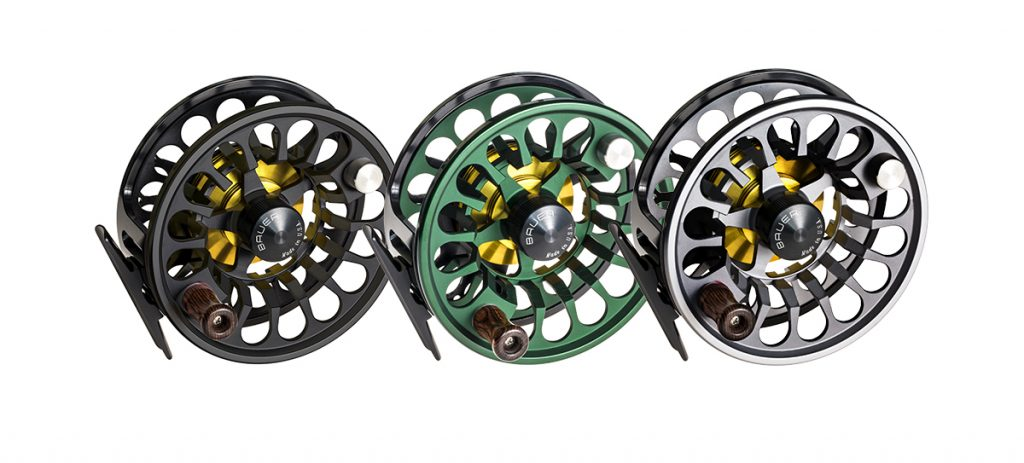 Image result for bauer rx fly reels