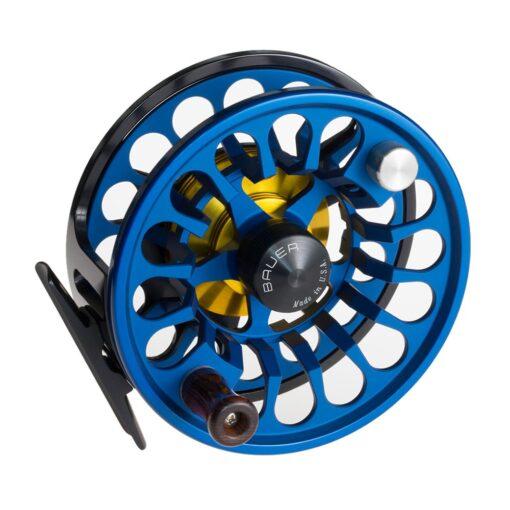 RX Reel Blue