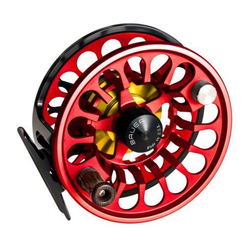 RX Reel Red