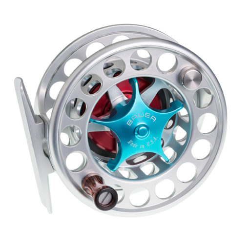 SST Reel Light Blue
