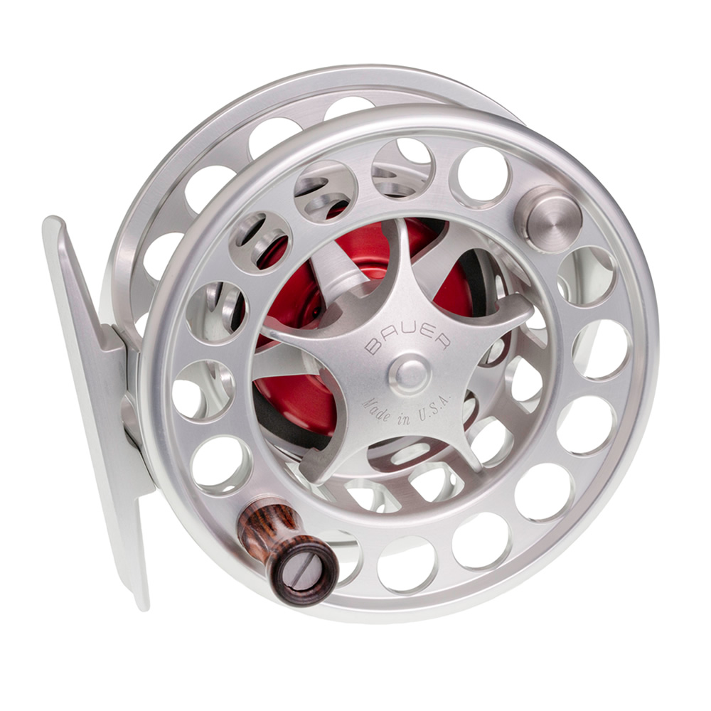 SST Reel Clear Aluminum