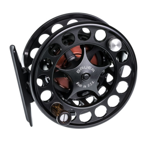 SST Reel All Black